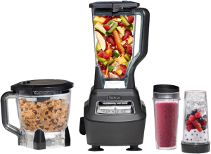 Best Food Processor 2021 Ninja Mega Kitchen System (BL770) Blender / Food Processor