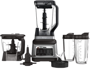 Ninja BN 801 Professional Plus Kitchen System