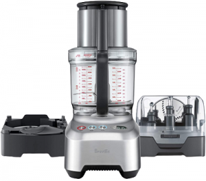 High end Food processor 2021