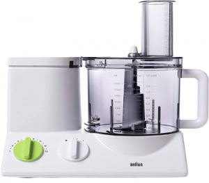 Budget Friendly food processor 2021