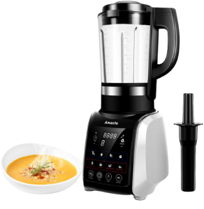 Amaste 1200W Cold and Hot Professional