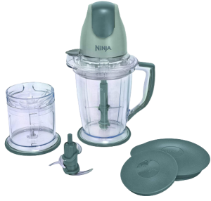 Ninja 400 Watt Blender / Food Processor best compact food processor 2021