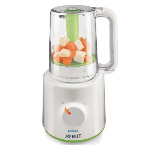 best baby food blender 2021