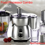 Best Blender Food Processor Combo 2021-Top Picks,Reviews & Buyer's Guide