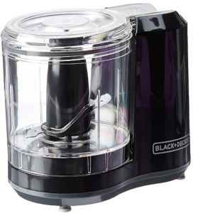 Budget Friendly best mini food processor 2021