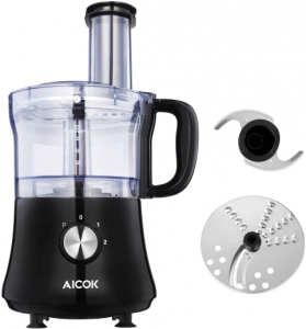 High end best food processor 2021