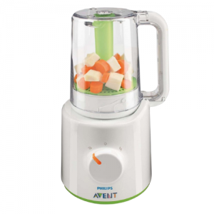 High end best baby food processor 2021