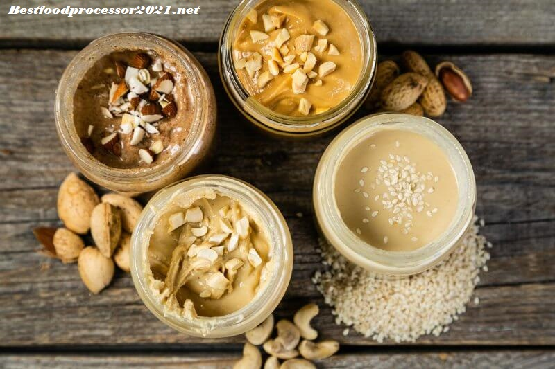 Why Make Nut Butter at Home?