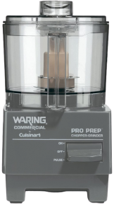 best commercial food processor 2021 Waring (WCG75) 3 cup food processor
