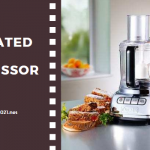 Top Rated Food Processor 2021